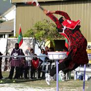 BASHI BALL: uno sport tutto al femminile alle maldive!