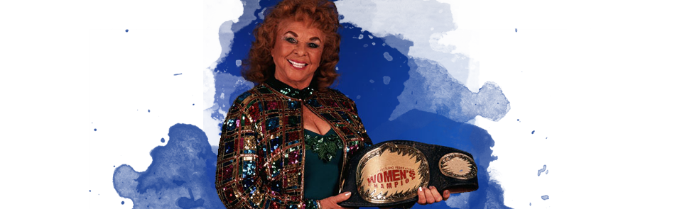 The fabulous Moolah: wrestler fino alla fine!