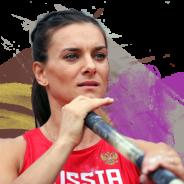 Elena Isinbaeva: dalla ginnastica artistica al salto con l'asta