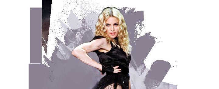 Allenarsi come Madonna!