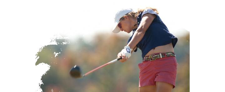 Golf femminile, esiste davvero!