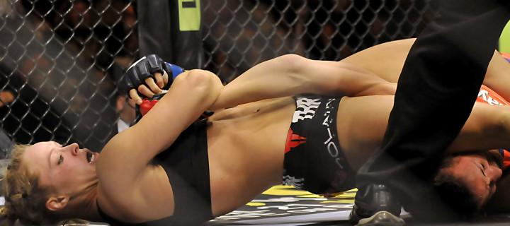 Ronda Rousey: la carriera e le caratteristiche!