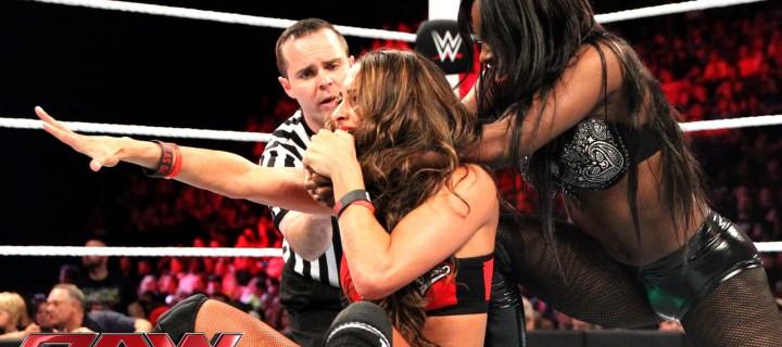 Le Dive della WWE: il wrestling femminile!