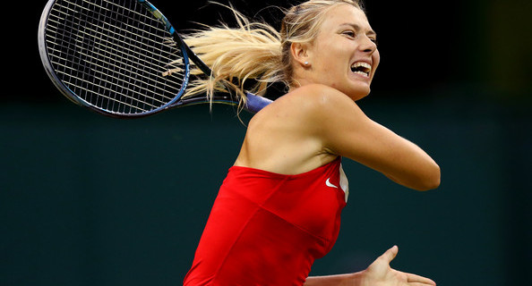 Maria Sharapova e i dubbi sul doping