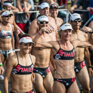L'Ironman per donne!