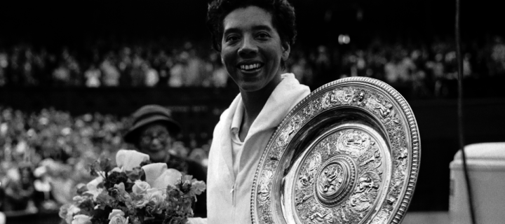 Althea Gibson: quando lo sport riduce le distanze
