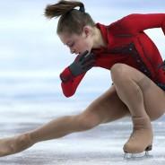 Pattinaggio sul ghiaccio, donne al top!