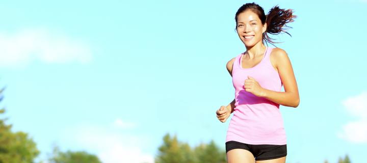 Perché scegliere l'abbigliamento bio per lo sport