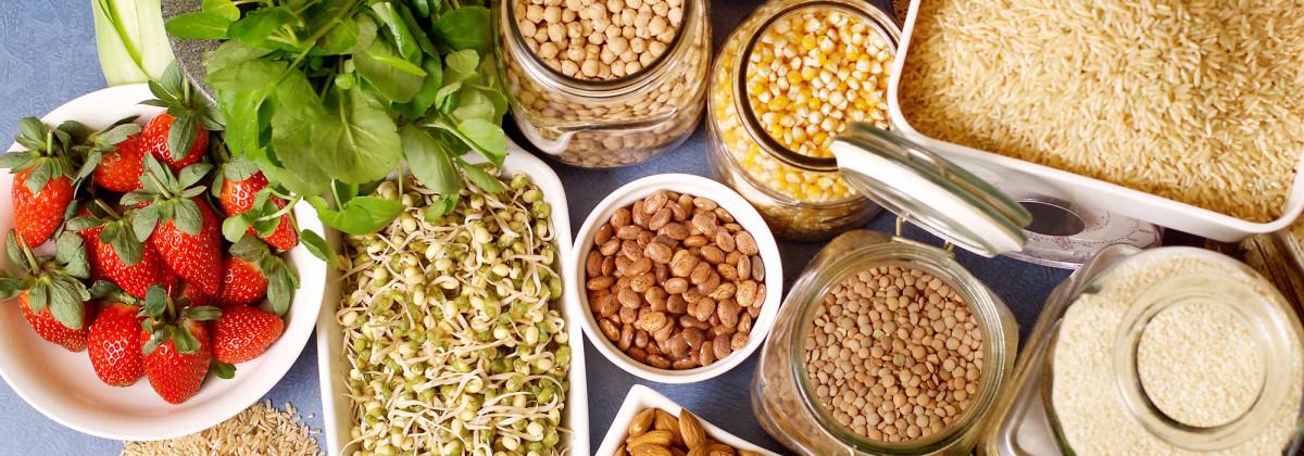 5 tipi di cereali da mangiare durante una dieta