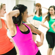 Addio Zumba, Benvenuta Bollywood Fit!